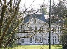 Château de Vilgénis, Sterbeort Jérôme Bonapartes (Quelle: Wikimedia)