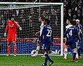 Chelsea 2 Spurs 0 Capital One Cup winners 2015 (16505978090).jpg
