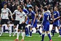 Chelsea 2 Spurs 0 Capital One Cup winners 2015 (16692082451).jpg