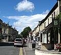 Chelsea Road, Bath, from south.jpg