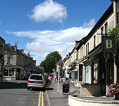 Chelsea Road, Bath, from south.jpg