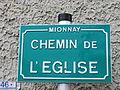 Chemin de l'église à Mionnay.JPG