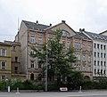 Chemnitz, Straße der Nationen 58, Verwaltungsgebäude.jpg