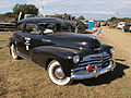Chevrolet Stylemaster Deluxe (1947) (owner Brian Irving) pic1.JPG