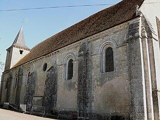 Chezal-Benoît Commune in Centre-Val de Loire, France