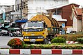 Chiang-Mai Thailand Garbage-collection-truck-01.jpg