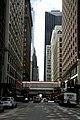 """Chicago (ILL) Downtown, E Madison St. S Wabash Ave """" Madison Wabash Station """" 1896 (4824460602).jpg"""