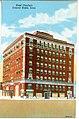 Chieftain Hotel, Council Bluffs Iowa.jpg