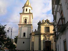 Chiesa Dei Santi Ciro E Giovanni Wikipedia