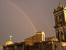 Chiesa del Carmine, Bernalda