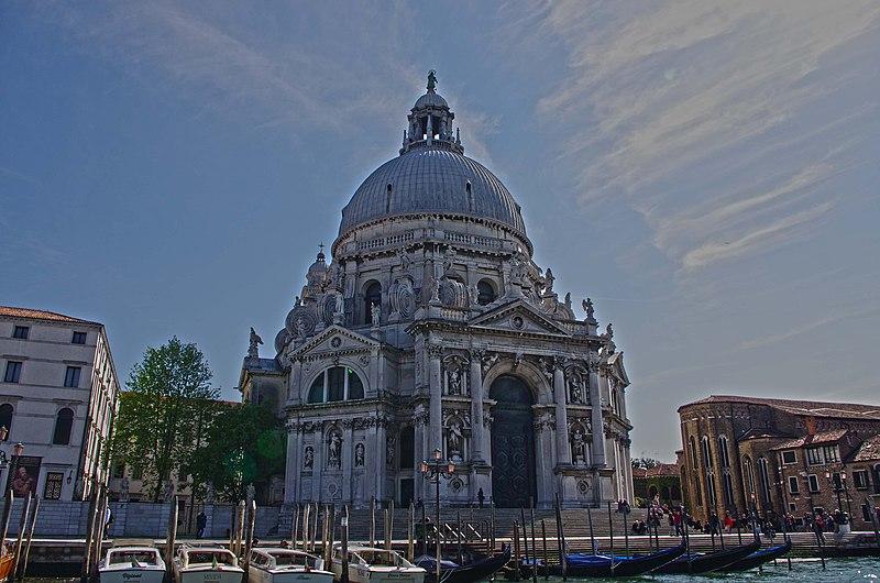 Chiesa della Salute, Canal Grande.jpg