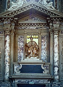 Chiesa di San Martino - Monument to Francesco Erizzo.jpg