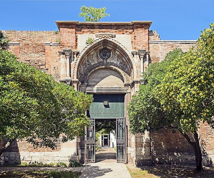 Chiesa di Santa Maria dei Servi (Venice)