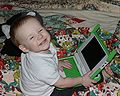 Child and OLPC XO.jpg