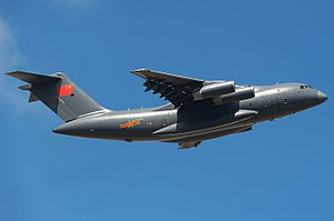 China - Air Force - Xian Y-20.jpg