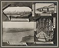 Chinese Eastern Railway- Views of the Sungari River with Railway Bridge and Fleet (14053802540).jpg