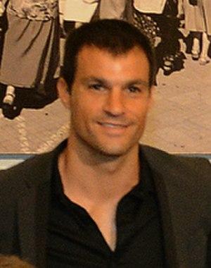 Sebastián Saja - Saja in 2014