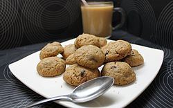 Choclate cookies karin goren.JPG