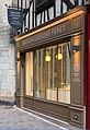 Chocolaterie Grégory Feret, rue de l'Horloge (Auxerre) en octobre 2020.jpg
