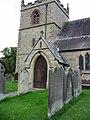 Chollerton St GilesChurch Porch - geograph.org.uk - 255573.jpg