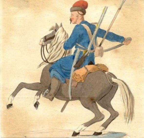 Chornomorec 1804