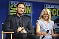 Chris Pratt & Elizabeth Banks (29850081578).jpg