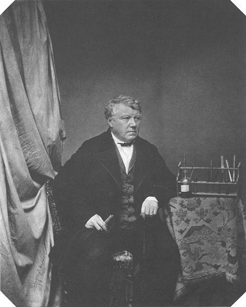 C.F. Schönbein