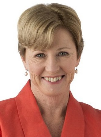 2013 Australian federal election - Christine Milne