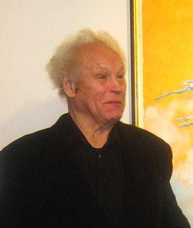Bronisław Chromy Polish sculptor.