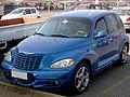 Chrysler PT Cruiser 2.4L Classic 2004 (15140998393).jpg