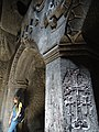 Church Doorway - Church at Geghard Monastery - Armenia (19499950028).jpg