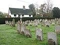 Church Farmhouse - geograph.org.uk - 1576078.jpg