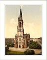 Church St. Jean Düsseldorf the Rhine Germany.jpg