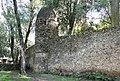Church of Debra Berhan Selassie - Wall.jpg