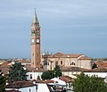 Church of San Lorenzo - Occhiobello, Italy - panoramio.jpg