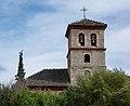 Church of San Pedro - Granada, Spain - panoramio.jpg