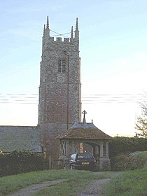 Church of St John, Warkleigh - geograph.org.uk - 81534.jpg