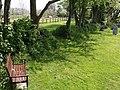 Churchyard at Marystow - geograph.org.uk - 431835.jpg
