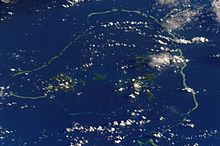 Chuuk Islands from ISS.jpg