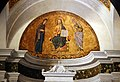 Cima da conegliano, sacra conversazione del duomo di prma, 1507 ca. 02 finto mosaico.jpg