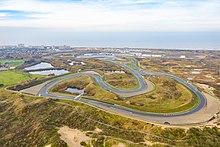 F1 Zandvoort Circuit