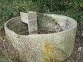 Cistern - geograph.org.uk - 571185.jpg