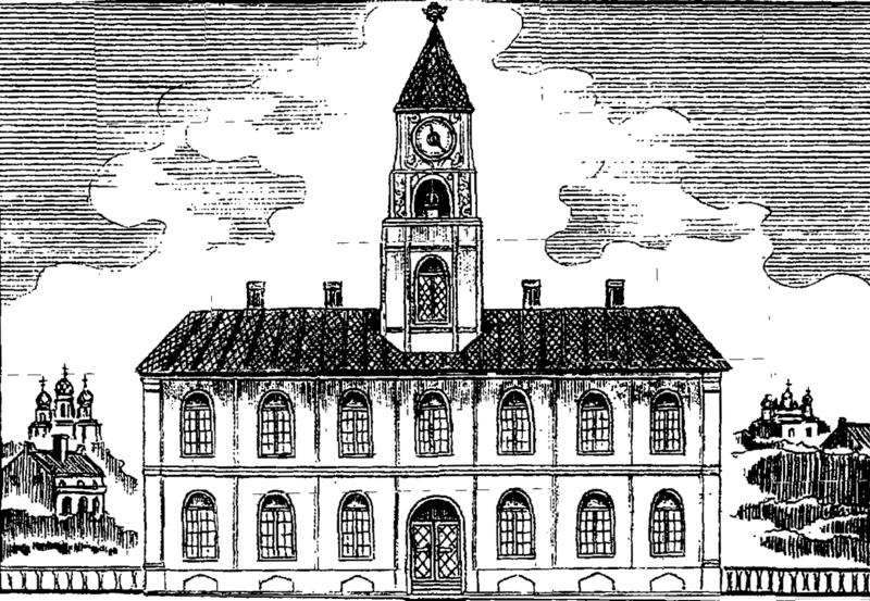 Пекюлиар: белорусская культура второй половины 17-18 векасовета и наука.