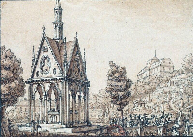 Fichier:Civeton - Das Grabmal von Abaelard und Heloise.jpg