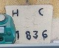Clé de linteau, datée. (1),à Dolleren.jpg