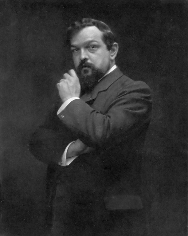 account of the life and works of claude debussy Comparing and contrasting the life and works of bach and mozart mozart uses this technique (for example in bar 298) this orchestration gives mozart a large palette of sound and orchestral colours to work with.