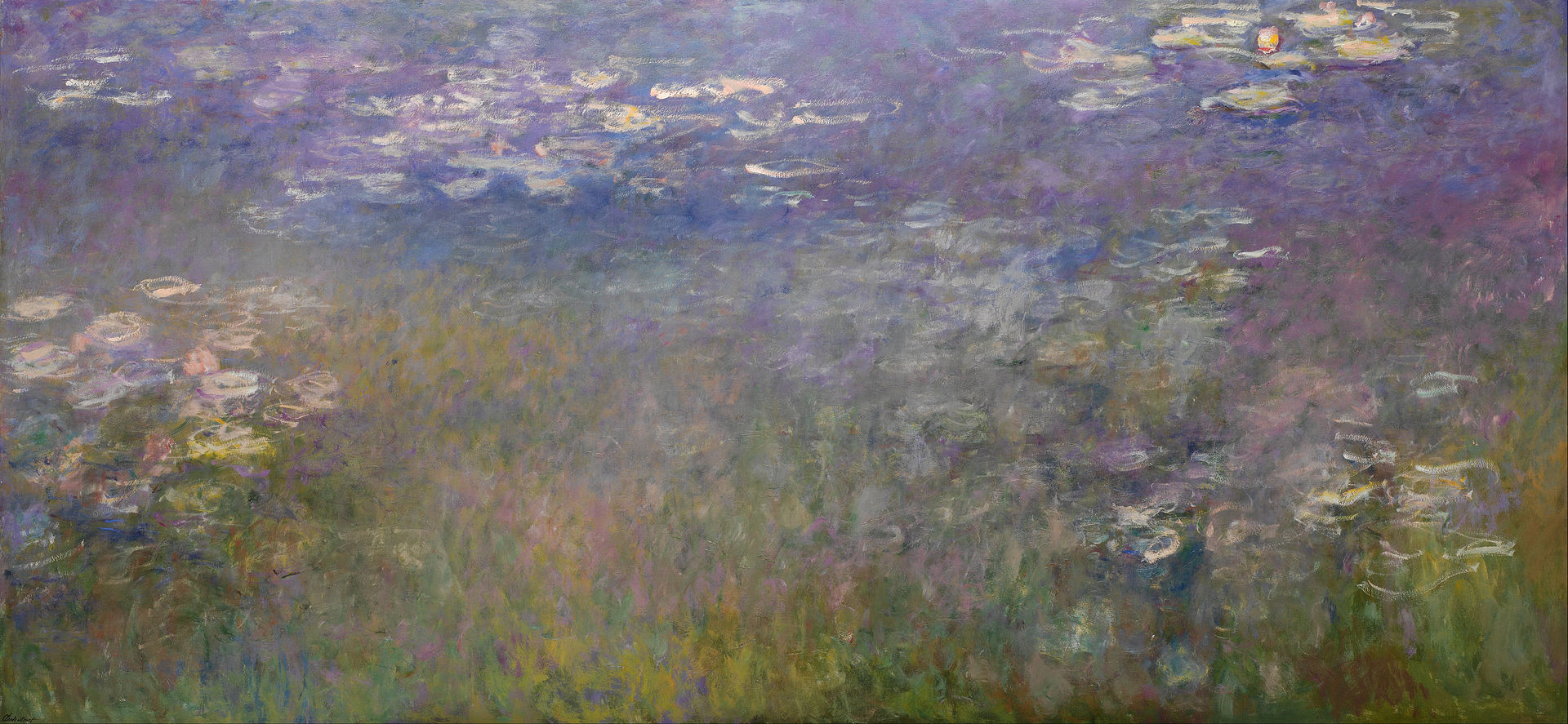 Claude Monet - Water Lilies - Google Art Project (431238).jpg
