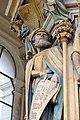 Claus Sluter. Moses Well. Puits de Moïse. Колодец Моисея или Колодец Пророков. Клаус Слютер. 1395-1405 (012).JPG
