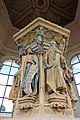 Claus Sluter. Moses Well. Puits de Moïse. Колодец Моисея или Колодец Пророков. Клаус Слютер. 1395-1405 (1).JPG