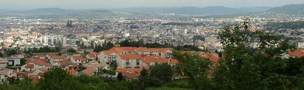 Clermont ferrand wikipedia - Bassin pierre reconstituee clermont ferrand ...
